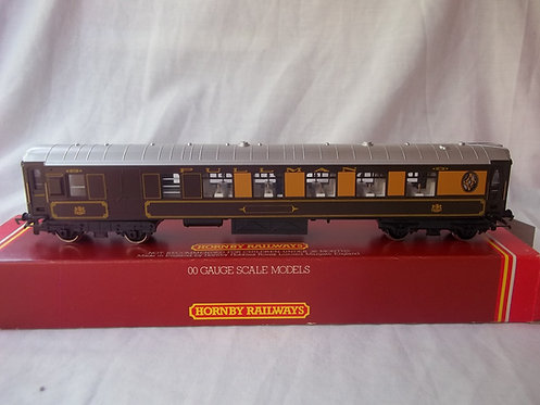 Hornby Railways Pullman Coach Brake 1st R.233