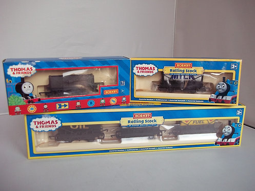 NEW HORNBY Thomas The Tank Engine & Friends Rolling Stock OO Gauge