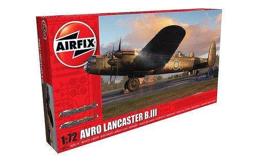 A08013A Avro Lancaster B.III -1:72 Scale
