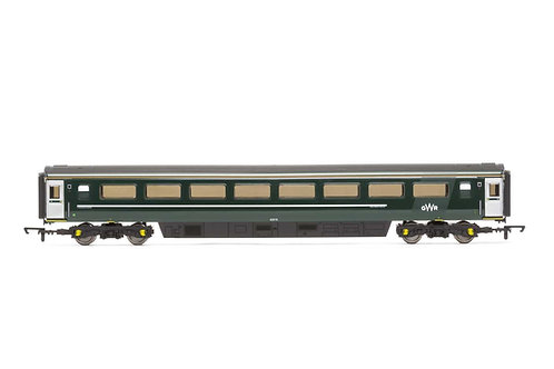 R4781L GWR Mk3 Trailer Standard Open Coach F 42016 - Era 11