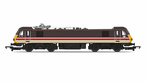 R3585 RailRoad, BR, Class 90, Bo-Bo, 90135 - Era 6