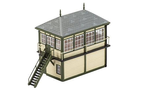 R9838 Granite Station Signal Box