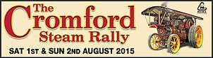 Cromford Steam Rally