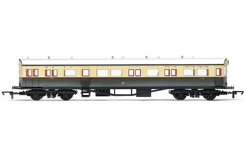 R4831 GWR 63' Collett A30 Autocoach 190 - Era 3