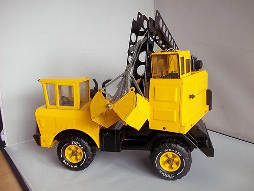 3940 MIGHTY TONKA Claw Crane MR-970