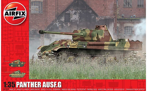 A1352 Panther G 1:35 Scale