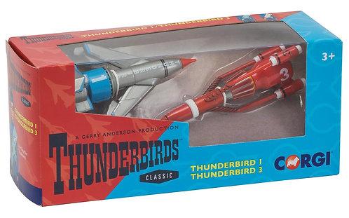 Thunderbirds™ - TB1 and TB3