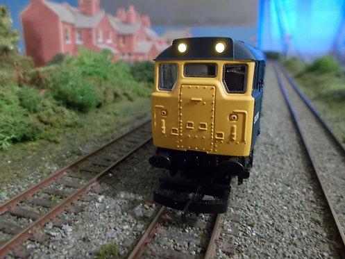 Hornby & Lima Class 31 Box Headcode Lighting Kit