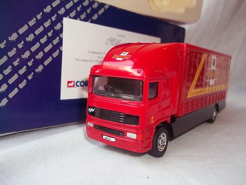 Corgi ROyal Mail Millenium Short wheelbased Lorry