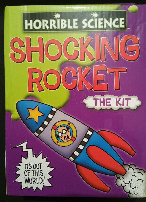 New Shocking Rocket The Kit