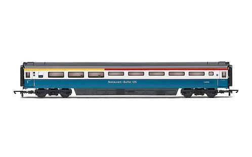 R40044 LNER (BR) Mk3 Buffet (TRFB) (Farewell Tour) Coach J 40720-Era 11