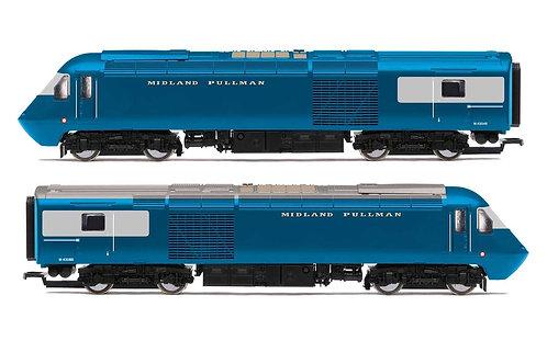 R30077 Midland Pullman, Class 43 HST, M43046 & M43055, Train Pack - Era 11
