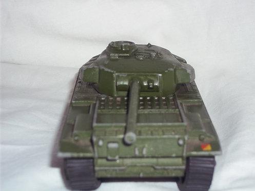Dinky 651 Centurion Tank 1:32 1954-1970 Die-cast