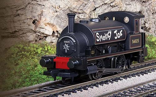 R3822 56025 'Smokey Joe', Centenary Year Limited Edition - 1983