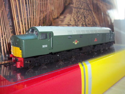 Hornby BR Class 40 Empress Of Canada DCC Fitted