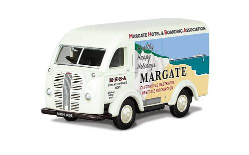 R7243 Austin K8 Van, Margate Hotel & Boarding Association, Centenary Year.