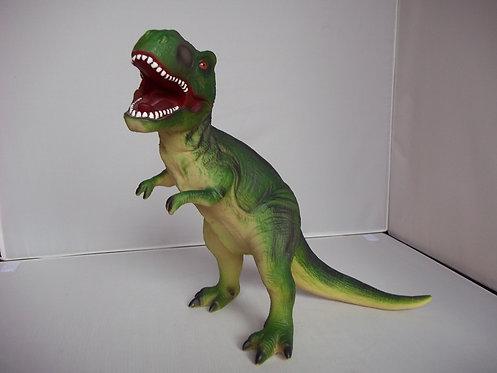 """Large 12""""/30cm Soft Foam Rubber T-Rex Dinosaur"""