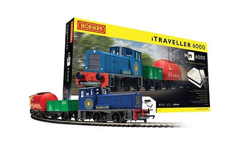 R1271M iTraveller 6000 Train Set