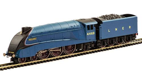 R3395 TTS RailRoad-LNER A4 Class 4-6-2 4468 Mallard TTS Sound-Era 3