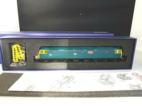 ViTrains Rare With TTS Sound & Lights Class 47600 BR Blue Saint David Boxed