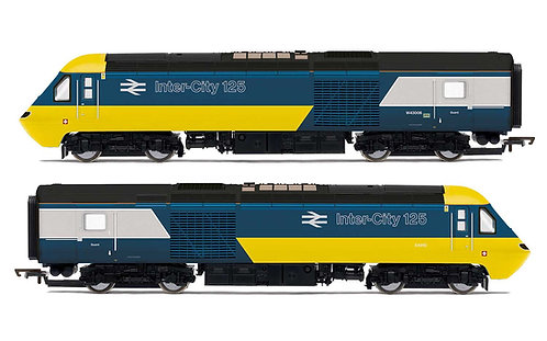R3957 LNER Class 43 HST The LNER ˜Farewell Tour ™ Train Pack - Era 11