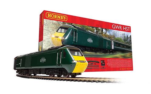 Hornby R1230M GWR HST Train Set