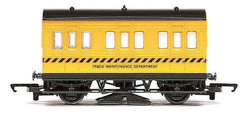 R296 Track Cleaning Coach - Era 7
