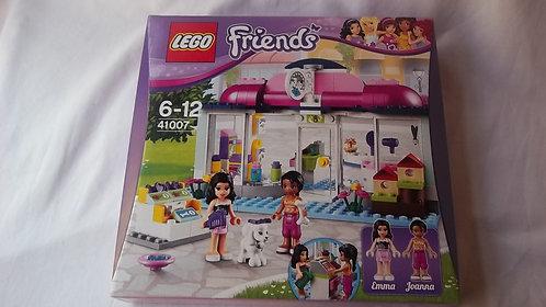 Lego Friends Heart Lake Pet Salon