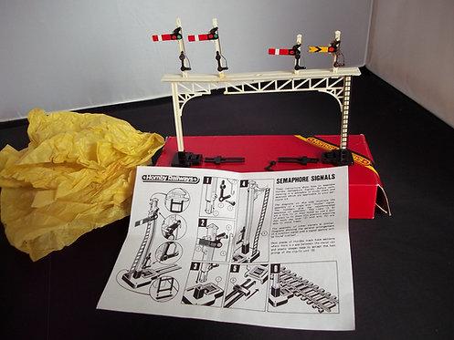 Tri-ang Hornby Hornby Railways R.203 Signal Gantry Kit