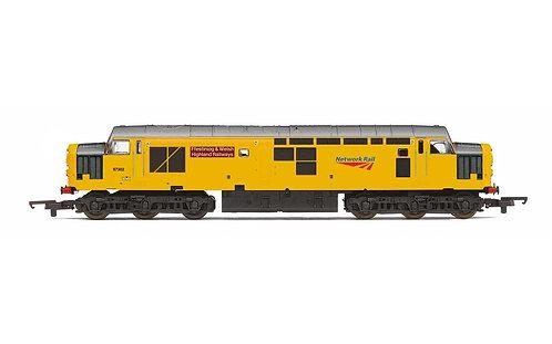 R30044 Network Rail Class 37 Co-Co 97302 'Ffestiniog & Welsh Highland Railway