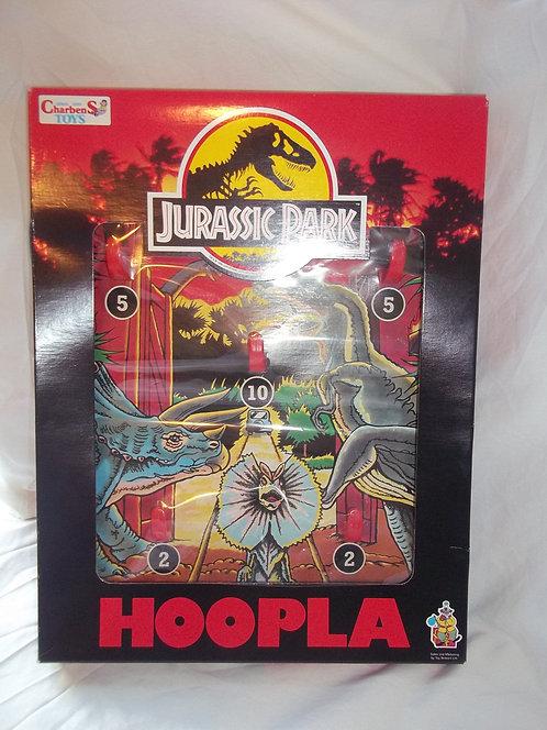 Jurassic Park Hoopla Board Game