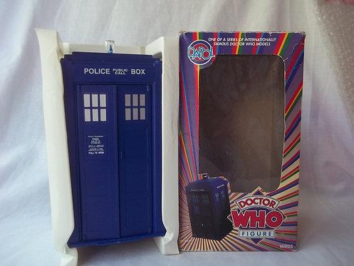 Very Rare New Dapol Dr.Who Tardis W005 Rainbow Box