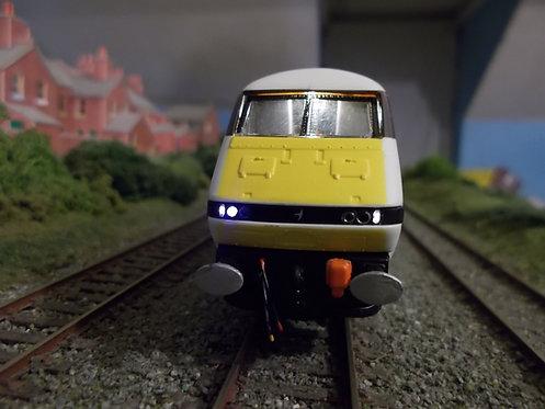 Hornby Class 82 Custom DCC Lighting Kit