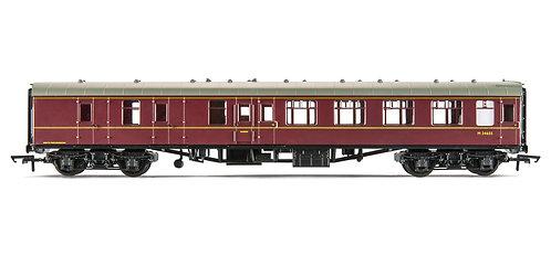 R4352 BR Mk.1 Corridor Brake Second Coach - Era 5