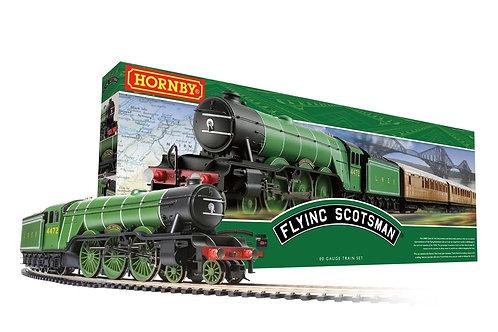 Hornby R1255M Flying Scotsman Train Set