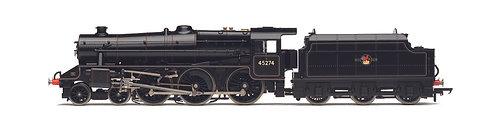 R3453 BR 4-6-0 CLASS BLACK 5 '45274' Era 5