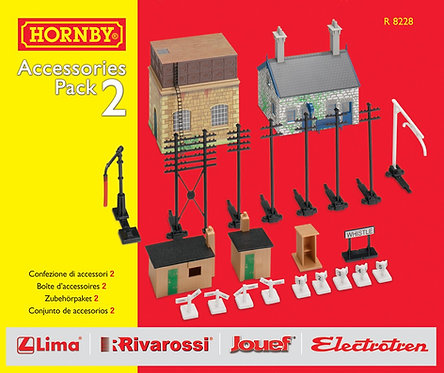 R8228 TrakMat Accessories Pack 2
