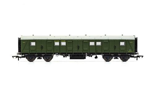 R60020A SR Luggage Van 2471 - Era 3