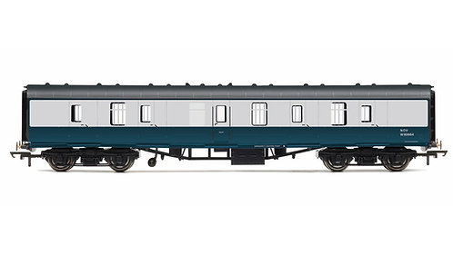 R4771 BR Mk1 Parcels W80664 - Era 7