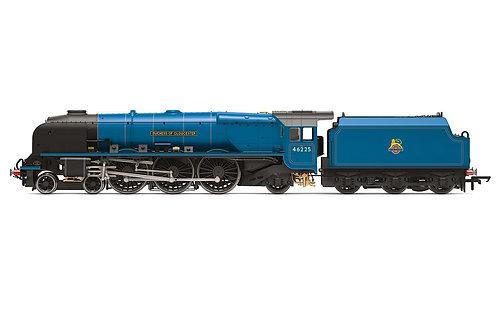 Hornby R3682 Princess Coronation Class 4-6-2 46225 Duchess of Gloucester-Era 4