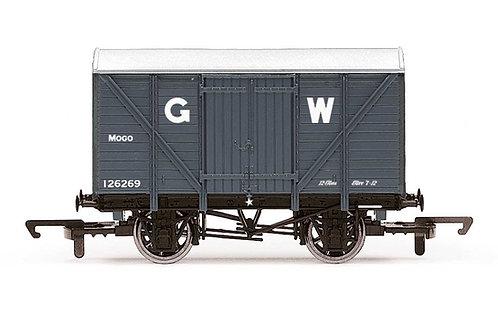R60030 GWR 'Mogo' Vent Van - Era 3