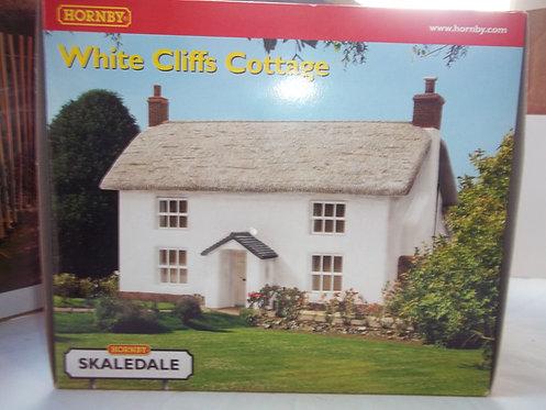 Hornby R8547 White Cliffs Cottage OOG/1:76