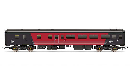 R4945A Virgin Trains Mk2F Brake Standard Open 9523 Era 9