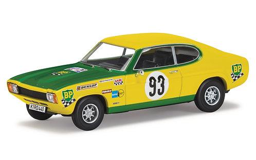 Ford Capri 2300GT Mk1 1969 Tour de France Automobile