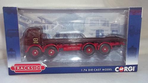 Corgi Trackside 1:76 Leyland Flatbed DG176029