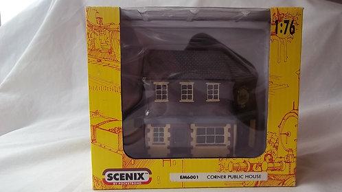 Scenix 1:76 Corner Public House EM6001