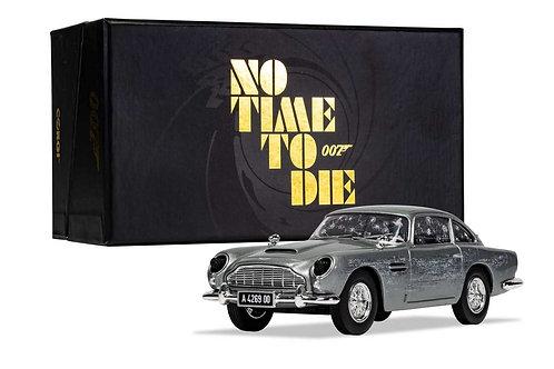 James Bond - Aston Martin DB5 - 'No Time To Die'