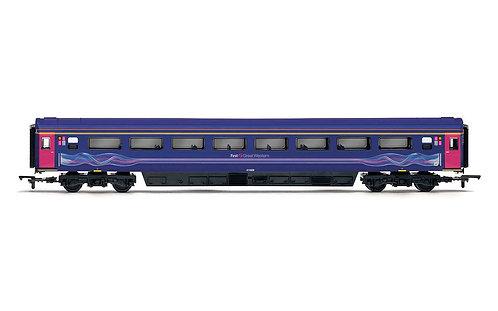 R40036A FGW Mk3 Trailer First Open (TFO) Coach H 41009 - Era 10