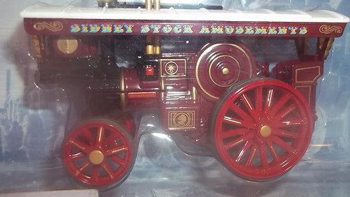 Corgi Steam Rally Collection Teresa Sidney Stock