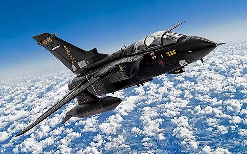 Panavia Tornado GR.1 ZA591/FN, RAF No.16 Squadron, 75th Anniversary Scheme
